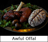Awful Offal